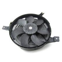Nissan Navara Klímahűtő Ventilátor 21481-2S410 2 Év Garancia