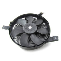Nissan Navara Klímahűtő Ventilátor 21481-2S410 3 Év Garancia