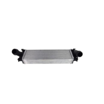 Navara Intercooler 14461-4JA0B