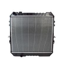 Toyota Hilux Vízhűtő 16400-5B010
