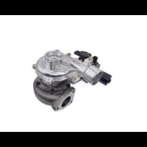 Turbófeltöltő Toyota Dyna Turbó 17201-30150