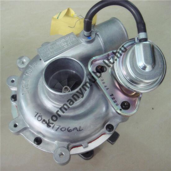 Mazda B2500 Turbó VA430090