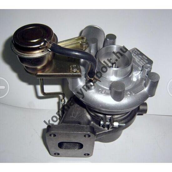 Mitsubishi Canter Turbó 49178-03123
