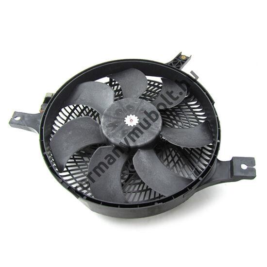 Nissan Navara Klíma Ventilátor 21481-2S410
