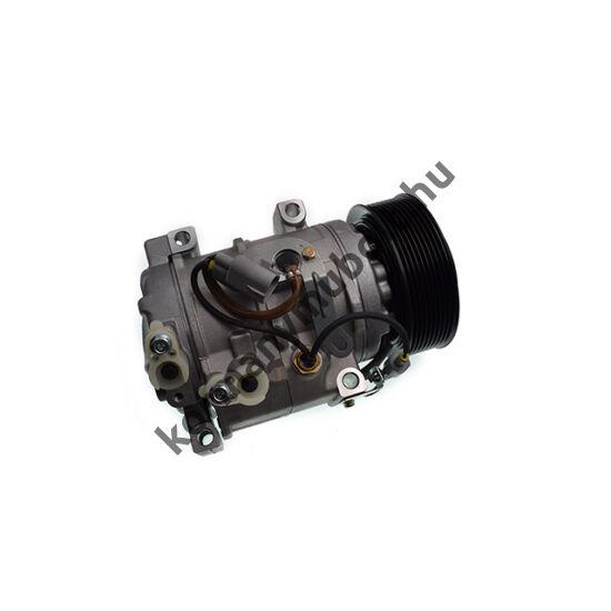 Toyota Land Cruiser Klímakompresszor 88320-6A330