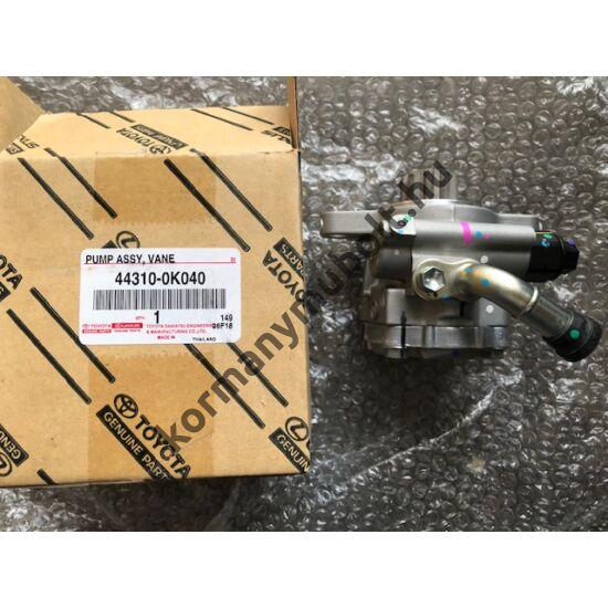 Toyota Hilux Szervószivattyú Gyári 44310-0K040