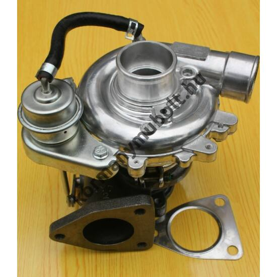 Toyota Hilux Turbó-17201-30080